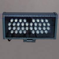 Светильник прожектор TINKO светодиодный 36*1W LUX-503003