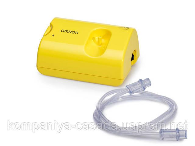 Небулайзер компрессорный OMRON NE - C801KD - Компания Casada в Киеве