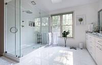 Душевой уголок – модная тенденция современной ванной