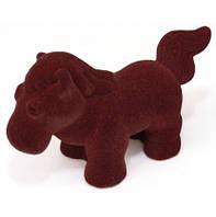 Игрушка  из каучука Rubbabu Конячка
