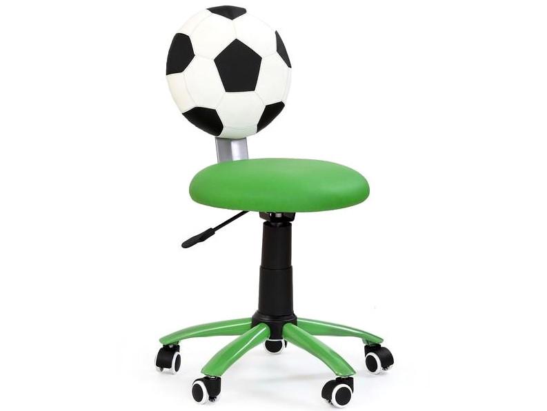 Компьютерное кресло GOL зеленый Halmar