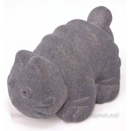 Игрушка  из каучука Rubbabu Котик, фото 2