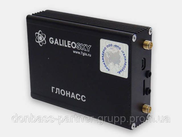 Galileo v.1.X(1) (GALILEOSKY ГЛОНАСС/GPS v5.011)