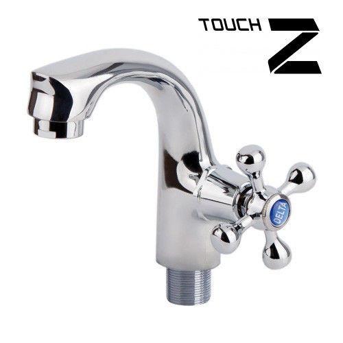 Кран на одну воду Touch Z DELTA 0221