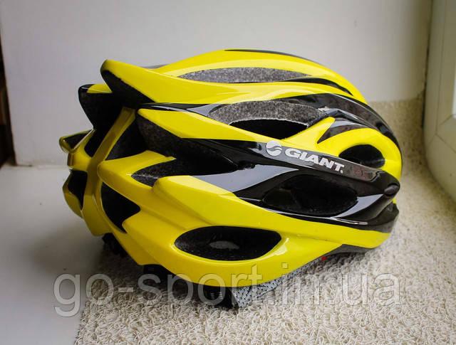 Шлем велосипедный GIANT 2016