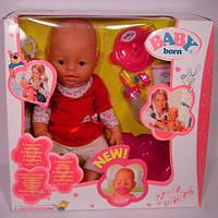 Кукла Baby Born 8001-5