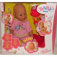 Кукла Baby Born 8001-3