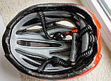 Шлем велосипедный GIANT 2016 Красный, фото 7