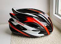 Шлем велосипедный GIANT 2016 Черный, фото 1