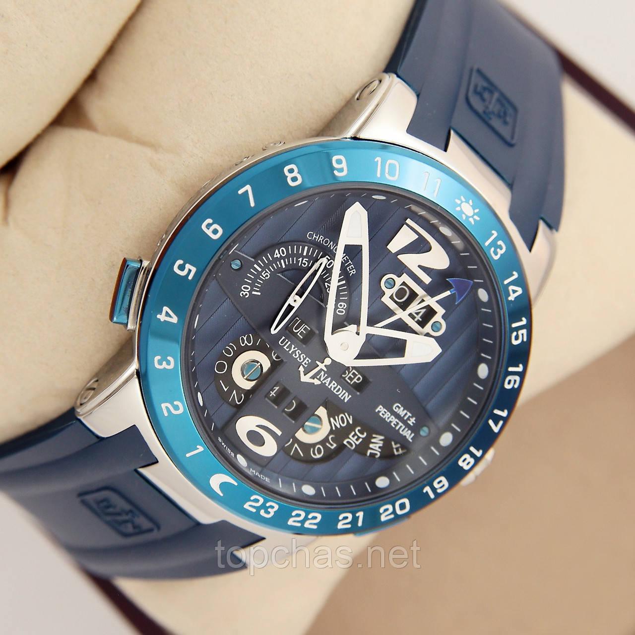 Наручные часы ulysse nardin механические какие купить часы бюджетные