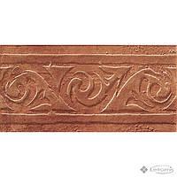 Zeus Ceramica декор Zeus Ceramica Casa Cotto classico 16x32,5 rosso (LHX22)
