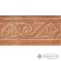 Zeus Ceramica декор Zeus Ceramica Casa Cotto classico 16x32,5 rosa (LHX27)