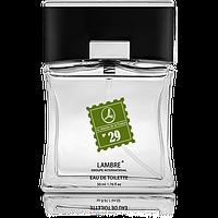 Туалетная вода Lambre №29, L'HOMME – YVES SAINT LAUREN, 50мл