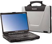 Ноутбук Panasonic Toughbook CF-52 mk3 (Core i5)