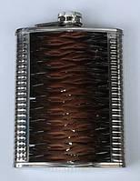 Фляга 540 мл. нержавеющая сталь