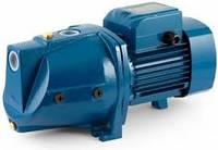 Pedrollo jswm 2ax (аналог jsw 15m) 1.1 кВт насос для воды поверхностный центробежный
