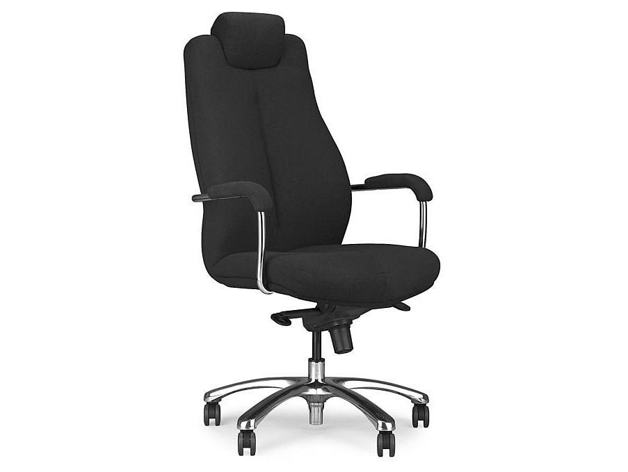 Компьютерное кресло SONATA XXL черный Halmar