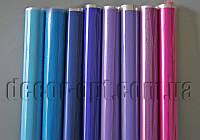 Пленка тонированная одноцветная 180±10 гр