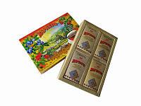 Подарочный набор чая  Карпаты (барва) (Карпатский чай)