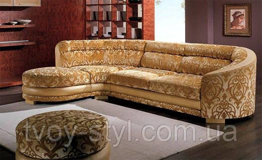Перетяжка диванов в Днепропетровске 8