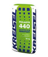 KREISEL 440 Цементная стяжка усиленная  , 25 кг.