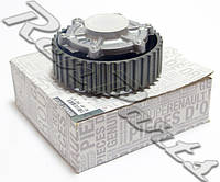 Шестерня распредвала с фазорегулятором Renault Megane II 2.0 16V (F4R). Оригинал Renault - 8200782671