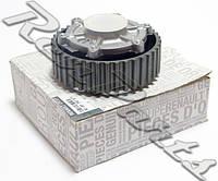 Шестерня распредвала с фазорегулятором Renault Scenic II 2.0 16V (F4R). Оригинал Renault - 7700108671