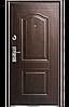 Двери «Сезон плюс» молоток - модель TP-C36+ Q4 тепл