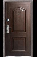 Двери «Сезон плюс» молоток - модель TP-C36+ Q4 тепл, фото 1