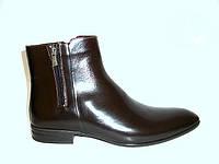 Ботинки мужские фабричная цена оптом, фото 1