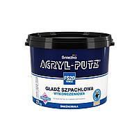 Шпаклевка Sniezka Acryl-Putz финиш 27 кг