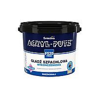 Шпаклевка Sniezka Acryl-Putz финиш 5 кг