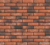 Cerrad фасадная плитка Cerrad Loft brick 24,5x6,5 chili