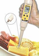 РН-метр для пищевых продуктов pHSpear