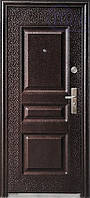 Двери «Сезон плюс» молоток - модель T-C68 Q4