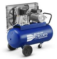 Компрессор маслянный с ременным приводом Ceccato BELTAIR PRO 100C3MR 230/50
