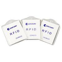 Пластиковая RFID бирка с отверстием CENTURY CE36023 , фото 1