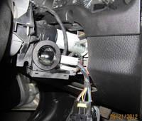 Ремонт замка зажигания Хонда Honda