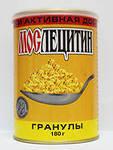 Мослецитин гранулы,  180 грамм, фото 1