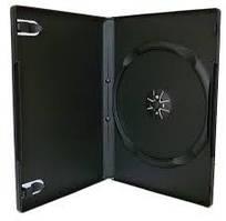 Бокси для DVD дисків (оптичних носіїв)