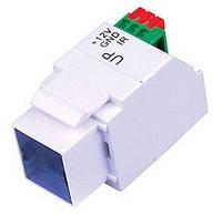 Модуль keystone ИК-приемник-клемная колодка