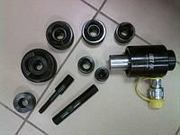 Перфоратор гидравлический для листового металла до 3 мм ПГЛ-60+
