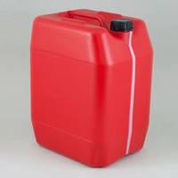 Канистра пластиковая 20 литровая