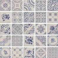 Плитка Vives Aranjuez TOLEDO-25 декор