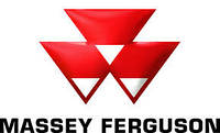 Вал зернового элеватора D28585022 Massey Ferguson
