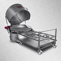 Моечная машина (мойка деталей, узлов и агрегатов) PERKUTE Clean-o-mat SPF 160