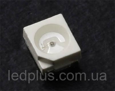 Светодиоды 10 шт SMD3528 СИНИЙ