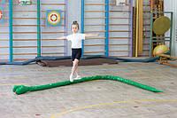 Игровой элемент для детского садика. Змейка.