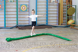 Змейка. Игровой элемент для детского садика.
