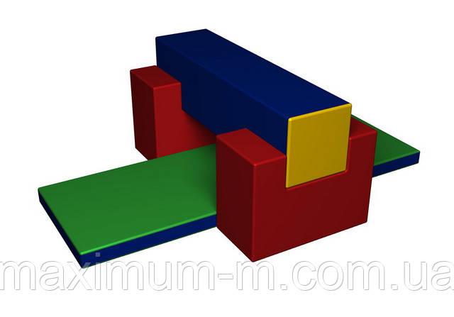 Модульный комплекс «Спорт-2»